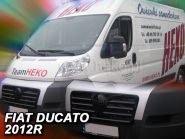 Protectie grila iarna Fiat Ducato 2006-2014