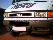 Protectie grila iarna Iveco Turbo Daily 2000-2006