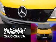 Protectie grila iarna Mercedes Sprinter 2000-2006