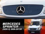 Protectie grila iarna Mercedes Sprinter 2006-2013