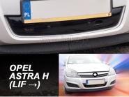 Protectie grila iarna Opel Astra H 2007 - 2014