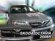 Protectie grila iarna Skoda Octavia II 2007-2013