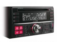 RADIO CD 2DIN CU USB SI BLUETOOTH Alpine CDE-W235BT