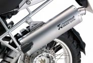 Evacuare sport Akrapovic BMW R1200 GS 2010-2012