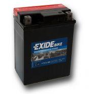 Exide 12V 6Ah EBYTX7L-BS