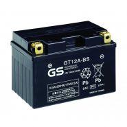 GS 12V 10Ah - GT12A-BS