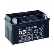 GS 12V 6Ah - GTX7A-BS