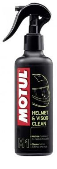 Motul M1 Helmet&Visor Clean 0.25L