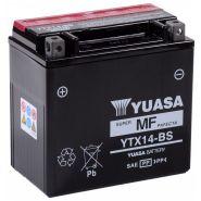 Yuasa 12V 12Ah YTX14-BS