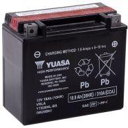 Yuasa 12V 18Ah YTX20HL-BS