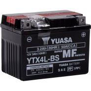 Yuasa 12V 3Ah YTX4L-BS