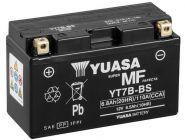 Yuasa 12V 6.5Ah  YT7B-BS
