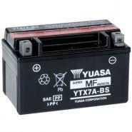 Yuasa 12V 6Ah YTX7A-BS
