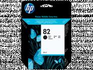 CARTUS BLACK NR.82 CH565A 69ML ORIGINAL HP DESIGNJET 510