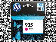 CARTUS MAGENTA NR.935 C2P21AE ORIGINAL HP OFFICEJET PRO 6830 E-AIO