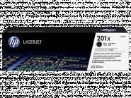 CARTUS TONER BLACK NR.201X CF400X 2,8K SN ORIGINAL HP LASERJET PRO M252N