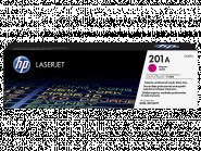 CARTUS TONER MAGENTA NR.201A CF403A 1,4K SN ORIGINAL HP LASERJET PRO M252N