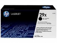 CARTUS TONER NR.29X C4129X 10K ORIGINAL HP LASERJET 5000