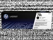 CARTUS TONER NR.78L CE278L 1K ECONOMY ORIGINAL HP LASERJET PRO P1566