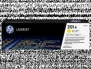 CARTUS TONER YELLOW NR.201A CF402A 1,4K SN ORIGINAL HP LASERJET PRO M252N