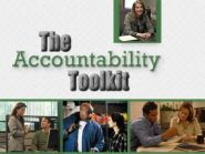 Accountability Toolkit DVD