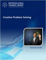 Creative Problem Solving (engleza & traducere in romana)