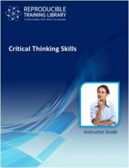 Critical Thinking Skills (engleza & traducere in romana)