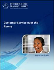 Customer Service Over The Phone (engleza & traducere in romana)