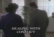 Dealing With Conflict DVD