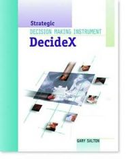 DecideX Strategic Decision-Making Instrument