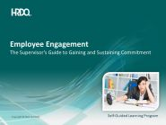 Employee Engagement E-Learning
