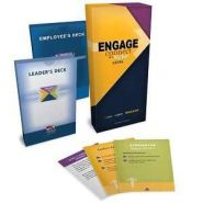 ENGAGE Extra Employee Card Decks (2)