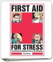 First Aid For Stress Activity Collection - Digital Version (cu Traducere in Romana)