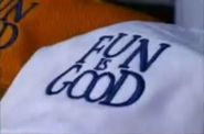 Fun is Good! DVD