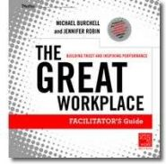 Great Workplace Participant Workbook