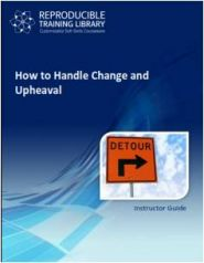 DEMO GRATUIT: How to handle change and upheaval