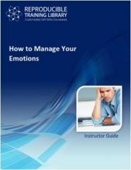 How to Manage Your Emotions