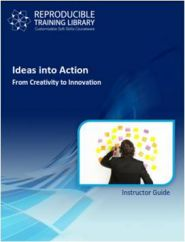 Ideas into action