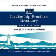 Leadership Practices Inventory, Fourth Edition - Workbook