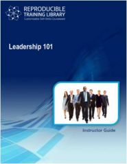 Leadership 101 (situational)  (engleza & traducere in romana)