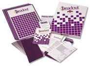 Leadout Stickers Refill Pack