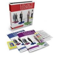 Legacy Leadership Competency Inventory Wallet Cards (set of 10)