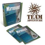 Marooned - Facilitator Set - engleza & romana