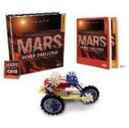 Mars Rover Challenge Deluxe Game Kit - NEW! - cu traducere in limba romana