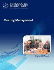 DEMO GRATUIT: Meetings
