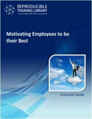 Motivating Employees to be their best