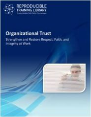 Organizational Trust  (engleza & traducere in romana)