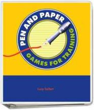 Pen & Paper Games For Trainers Activity Collection - Digital Version (cu Traducere in Romana)