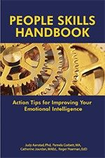 People Skills Handbook: Action Tips for Improving Your Emotional Intelligence