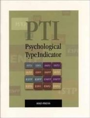 Psychological Type Indicator Technical & Adminstration Manual